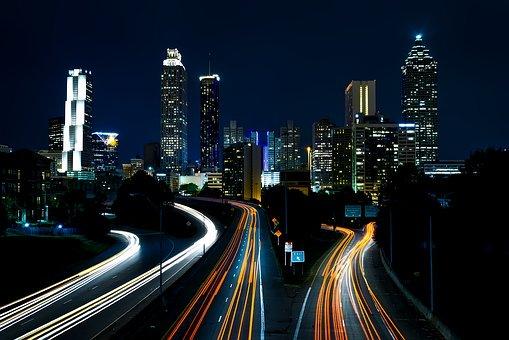 Atlanta, Georgia, City, Cities