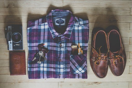 Fashion, Shirt, Shoes, Clothes
