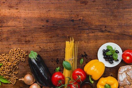 Cook, Healthy, Food, Eat, Vegetables