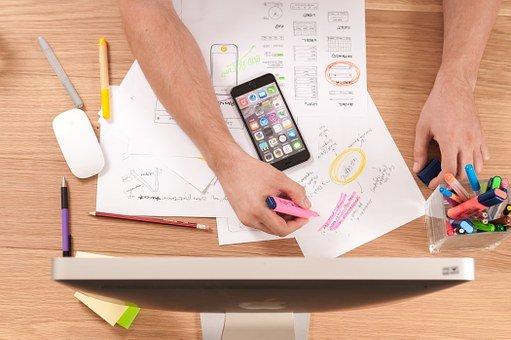 Ux, Prototyping, Design, Webdesign, App