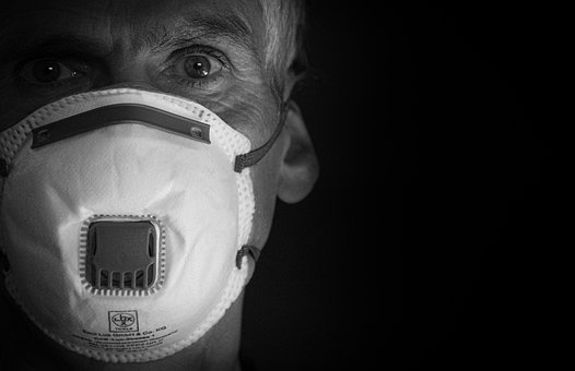 Mask, Protection, Virus, Pandemic