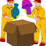 Commercial Relocation Network Office Movers Deliver the Goods