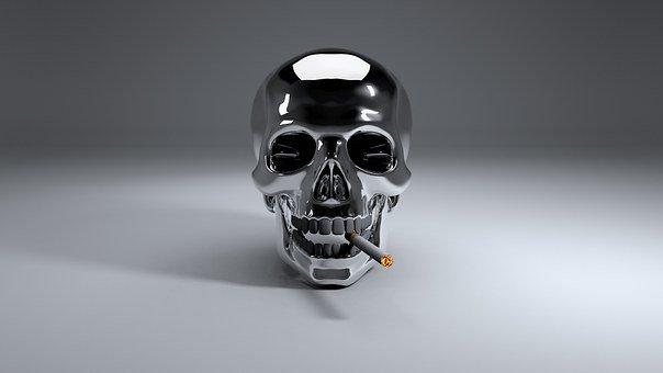Smoking, Cigarette, Non Smoking