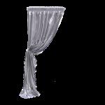 Choosing Curtains Rods Modern curtain rods