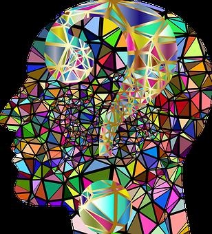 Head, Human, Brain, Confused, Confusion