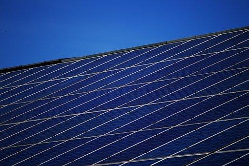 Solar Panel, Solar Energy, Photovoltaic