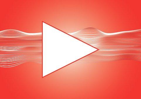 Youtube, Network, Internet, Video, Media