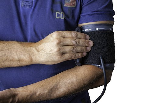 Blood Pressure Monitor, Health