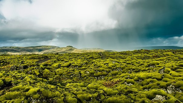 Iceland, Landscape, Scenic, Destinations