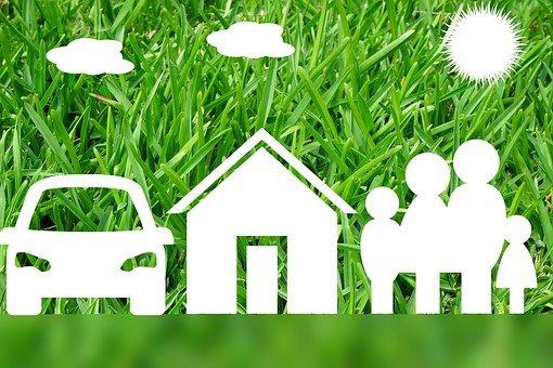 Life, Family, Insurance, Automobile